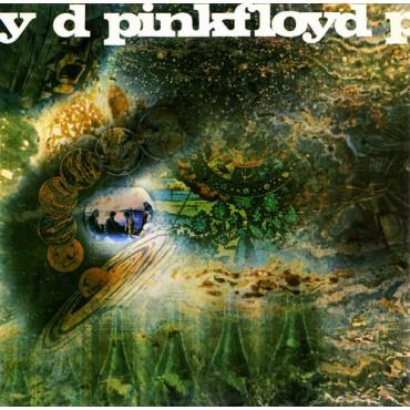 PINK FLOYD - A SAUCERFUL OF SECRETS (Винил)