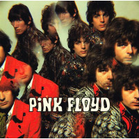 PINK FLOYD - THE PIPER AT THE GATES OF DAWN (Винил)