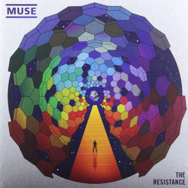 MUSE - The Resistance (2Винил)