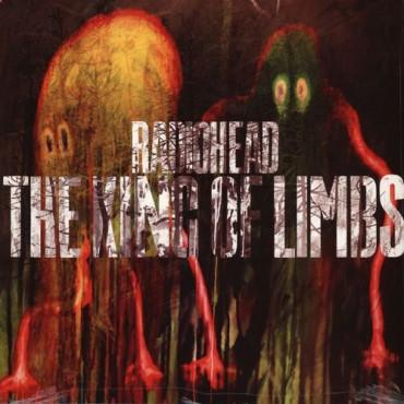 RADIOHEAD The King Of Limbs (LP Deluxe) (Винил) TOP