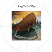 STING The Soul Cages (Винил)