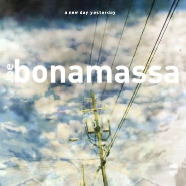 JOE BONAMASSA A NEW DAY YESTERDAY (Винил)