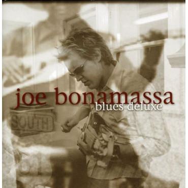 JOE BONAMASSA BLUES DELUXE (Винил)