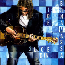 JOE BONAMASSA SLOE GIN (Винил)