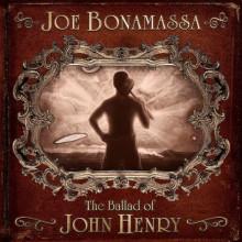 JOE BONAMASSA BALLAD OF JOHN HENRY (Винил)