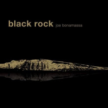 JOE BONAMASSA BLACK ROCK (Винил)