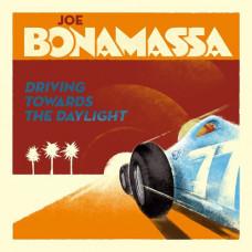 JOE BONAMASSA DRIVING TOWARDS THE DAYLIGHT (Винил)