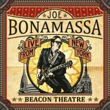 JOE BONAMASSA LIVE AT BEACON THEATRE (2Винил)