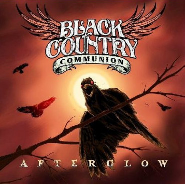 BLACK COUNTRY COMMUNION AFTERGLOW (Винил)