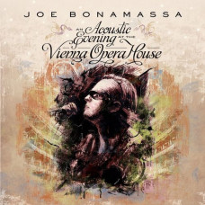JOE BONAMASSA - AN ACOUSTIC EVENENING?… (2Винил)