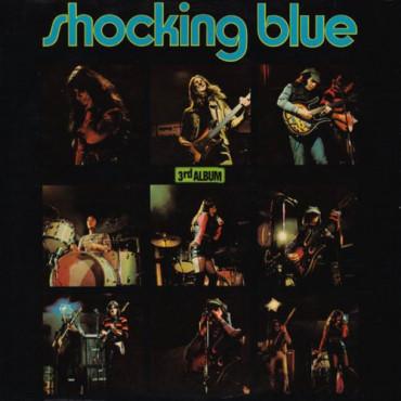 SHOCKING BLUE 3RD ALBUM + 6 (2Винил)