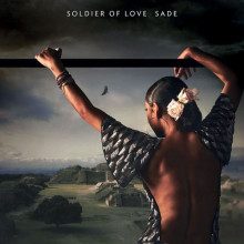 SADE SOLDIER OF LOVE (Винил)