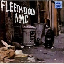 FLEETWOOD MAC PETER GREEN'S FLEETWOOD.. (Винил)