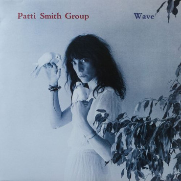 PATTI SMITH WAVE (Винил)