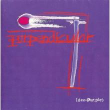 DEEP PURPLE - PURPENDICULAR (2Винил)