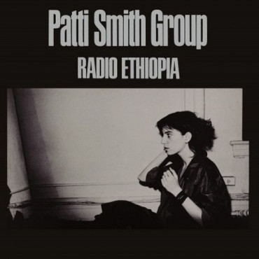PATTI SMITH RADIO ETHIOPIA (Винил)