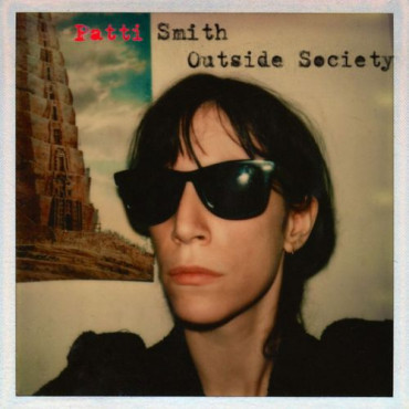 PATTI SMITH OUTSIDE SOCIETY (2Винил)