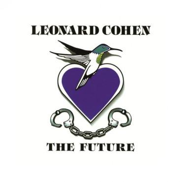LEONARD COHEN FUTURE (Винил)