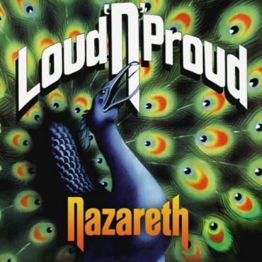 NAZARETH LOUD'N'PROUD (Винил)