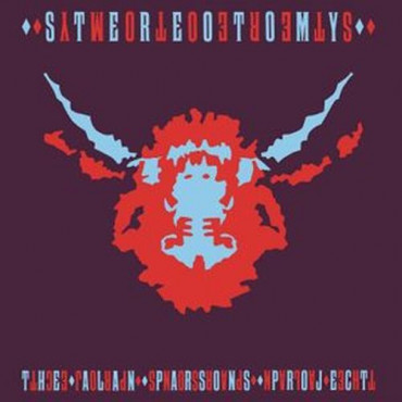 ALAN PARSONS PROJECT STEREOTOMY (Винил)