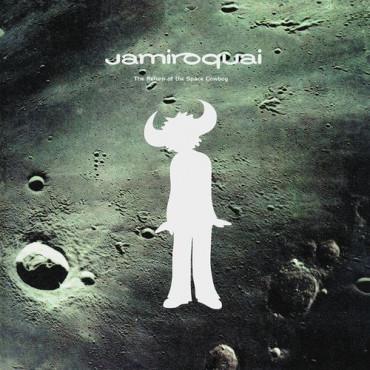 JAMIROQUAI RETURN OF THE SPACE.. (2Винил)