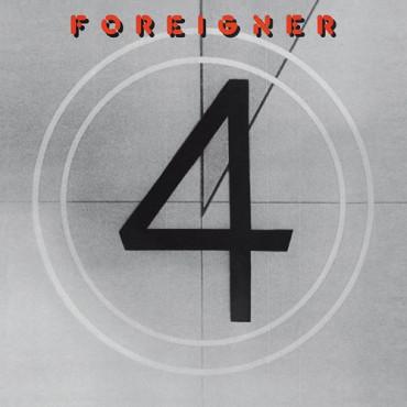 FOREIGNER 4 (Винил)