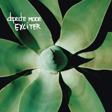 DEPECHE MODE - EXCITER (Винил)