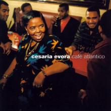 CESARIA EVORA CAFE ATLANTICO (2Винил)