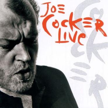 JOE COCKER LIVE (2Винил)