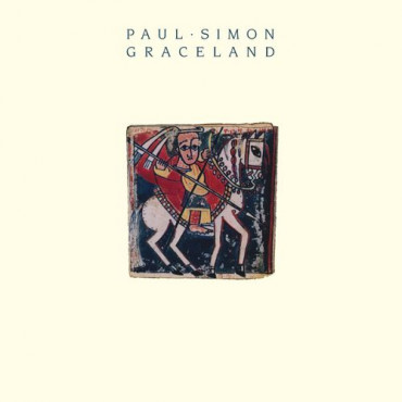PAUL SIMON GRACELAND (Винил)