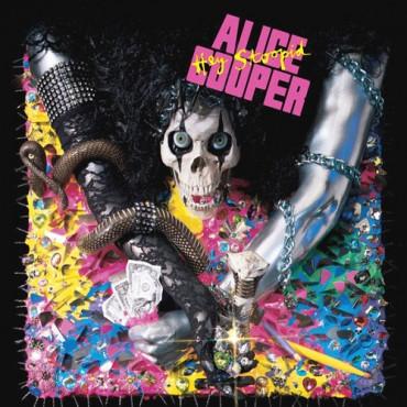 Alice Cooper - Hey Stoopid (Винил)