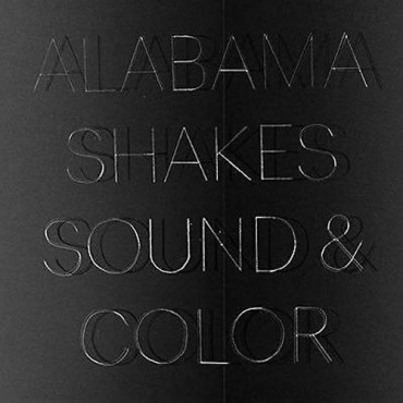 ALABAMA SHAKES SOUND & COLOR (2Винил)