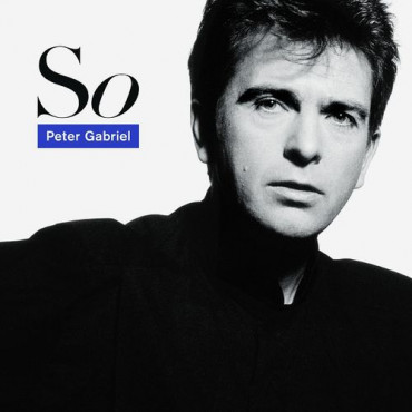 Peter Gabriel So (Винил)