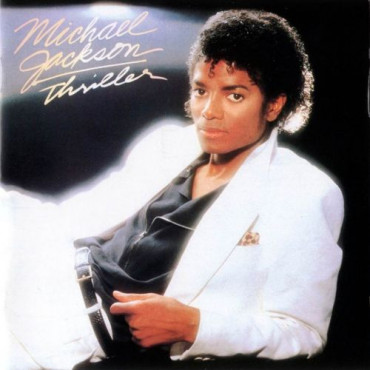 MICHAEL JACKSON THRILLER (REMASTERED) (Винил)