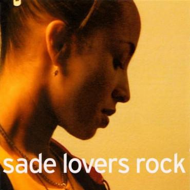 SADE LOVERS ROCK (Винил)