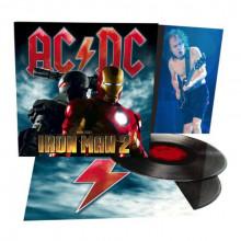 AC/DC - Iron Man 2 (Винил)