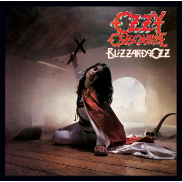 Ozzy Osbourne Blizzard Of Ozz (Винил)