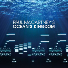 PAUL McCARTNEY OCEAN'S KINGDOM (2Винил)