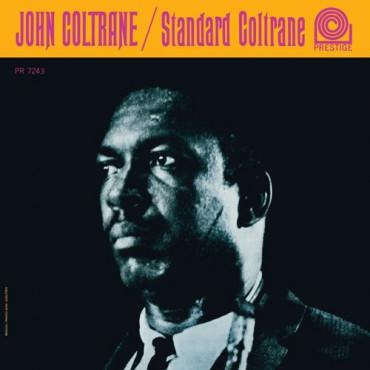 John Coltrane Standard Coltrane (Винил)