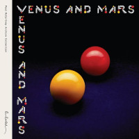 Paul McCartney Venus And Mars (2Винил)