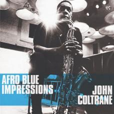 John Coltrane Afro Blue Impressions (2Винил)