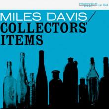 Miles Davis Collectors' Items (Винил)