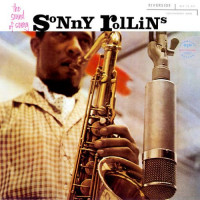 Sonny Rollins The Sound Of Sonny (Винил)