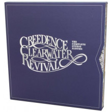Creedence Clearwater Revival - The Complete Studio Albums (7Винил)