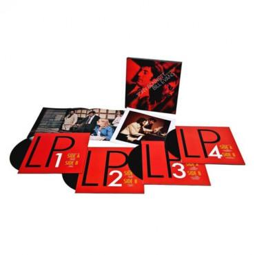 Tony Bennet Bill Evans The Complete Recordings (Box) (4Винил)