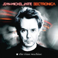 JEAN MICHEL JARRE ELECTRONICA 1: THE TIME MACHINE (2Винил)