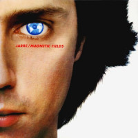 JEAN MICHEL JARRE MAGNETIC FIELDS (Винил)