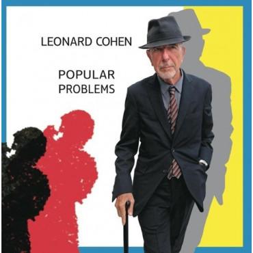LEONARD COHEN POPULAR PROBLEMS (2Винил)