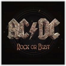 AC/DC - ROCK OR BUST (Винил+CD)