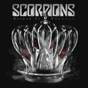SCORPIONS RETURN TO FOREVER (2Винил)